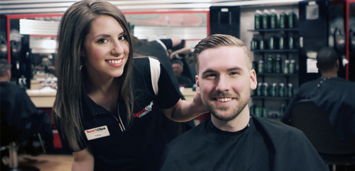 Sport Clips Haircuts of Memphis - Midtown Haircuts